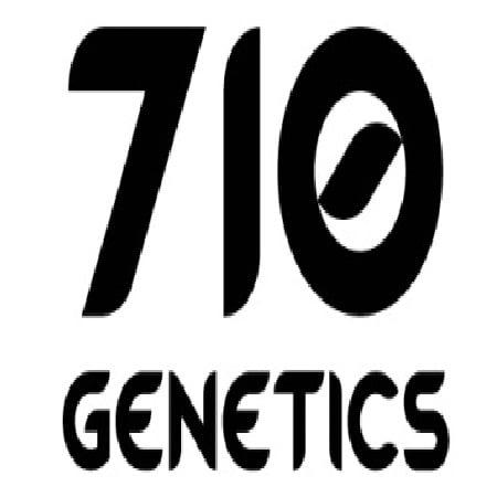 710 Genetics Seeds