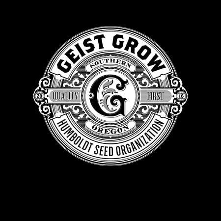 Geist Grow Seeds