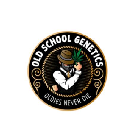 Old School Genetics Seeds