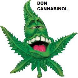 DON CANNABINOL