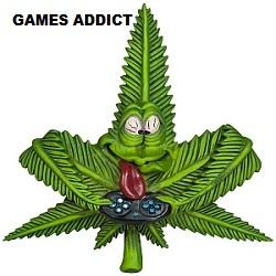 GAME ADDICT