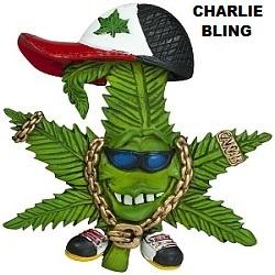 CHARLIE BLING