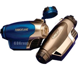 Turboflame Phoenix Jet Flame Lighter