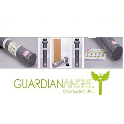Guardian Angel Oil Extraction Unit