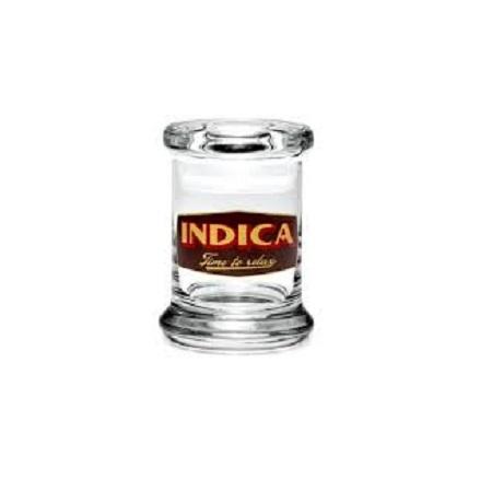 420 Classic Jar Indica