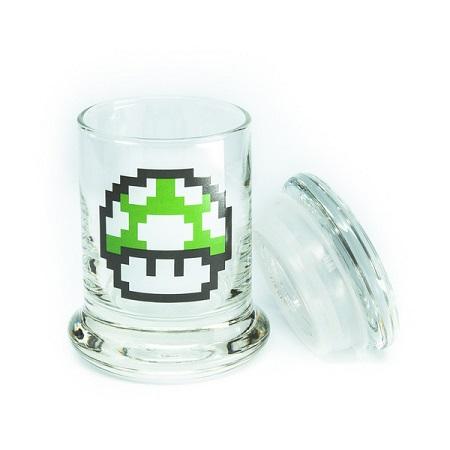 420 Classic Jar 1 up Mushroom