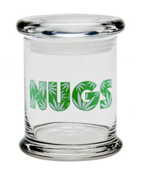 420 Classic Jar Nugs