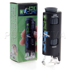 420 Scope Handheld Microscope