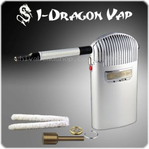 I-DRAGON MOUTHPIECE & CLEANING TOOL