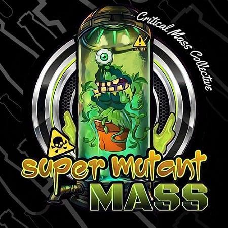 Auto Super Mutant Mass - Feminized - Critical Mass Collective