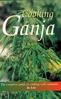 Cooking with Ganja