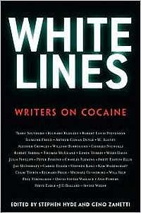 White Lines Anthology