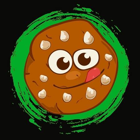 Sumo Seeds CBD Caramel Cookie Feminized