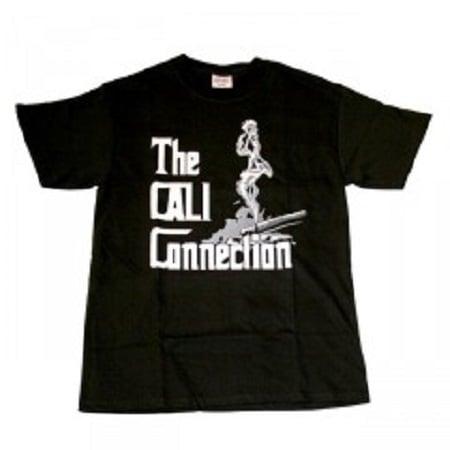 The Cali Connection - Original Logo T-Shirt