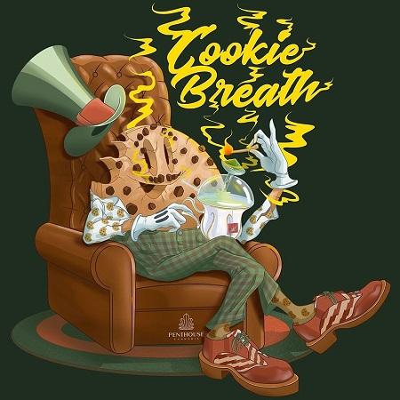 Auto Cookie Breath - Feminized - Penthouse Cannabis