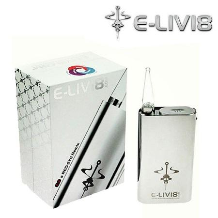 Red Eye E-Livi8 Vaporizer