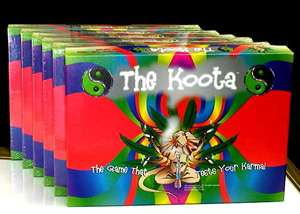 The Koota Game