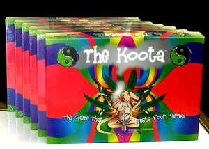 The Koota Game