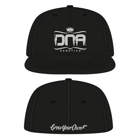 DNA Genetics Flex Baseball Hat