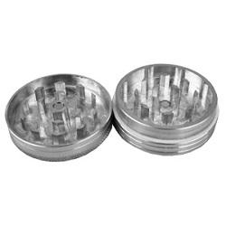 Alumium 2-Part Grinder