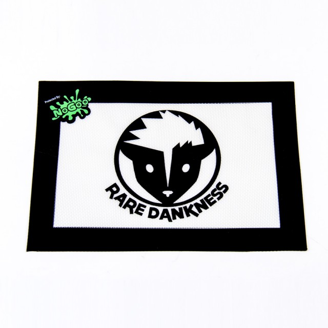 Rare Dankness Non-Stick Dab Mat Protected by NoGoo