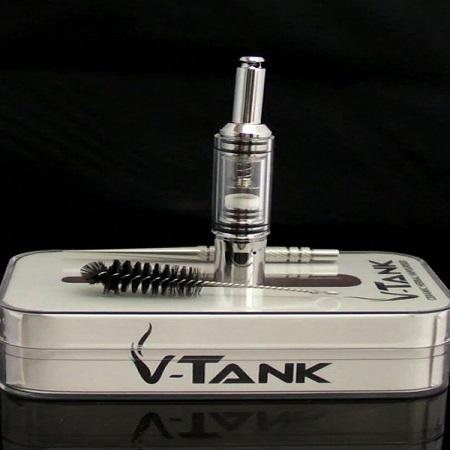 V-Tank Pen Sized Vaporizer