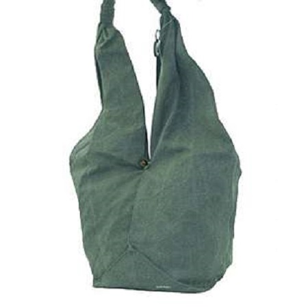 Sativa Hemp/Cotton Mix Shopper / Buddha Bag
