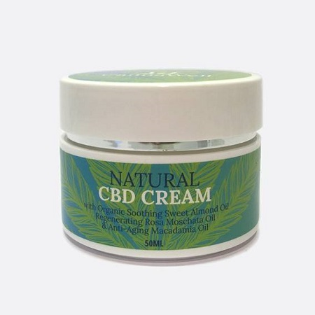 Cannawell Cannabinoid Skin Cream, 50ml