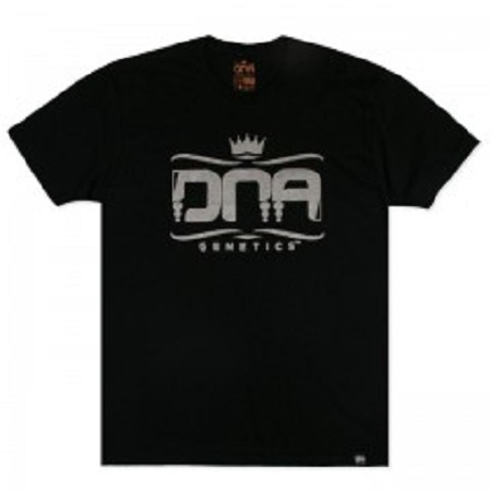 DNA Genetics Core Logo T-Shirt
