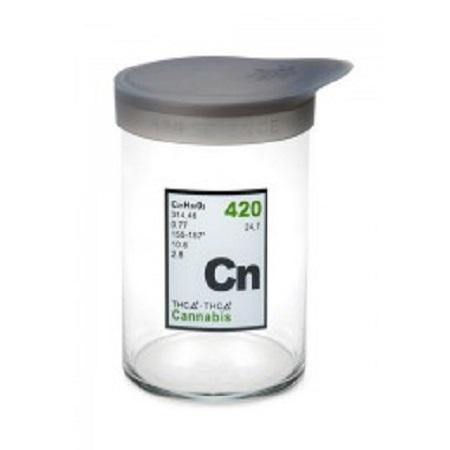 420 Soft Top Jar Cannabis Element