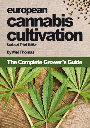 European Cannabis Cultivation