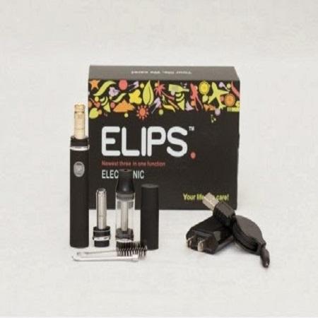 Elips 3 in 1 Vaporizer E Cigarette