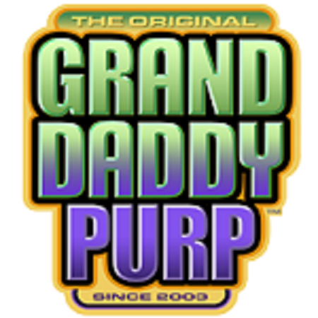 Ken Estes Grand Daddy Purple Seeds Ken's Grand OG Regular