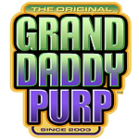 Ken Estes Grand Daddy Purple Seeds Larry Berry Regular