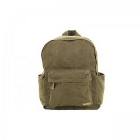Hemp Small Backpack