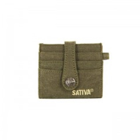 Hemp Credit Cards Holder