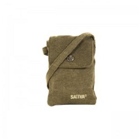 Hemp Mini Shoulder Bag