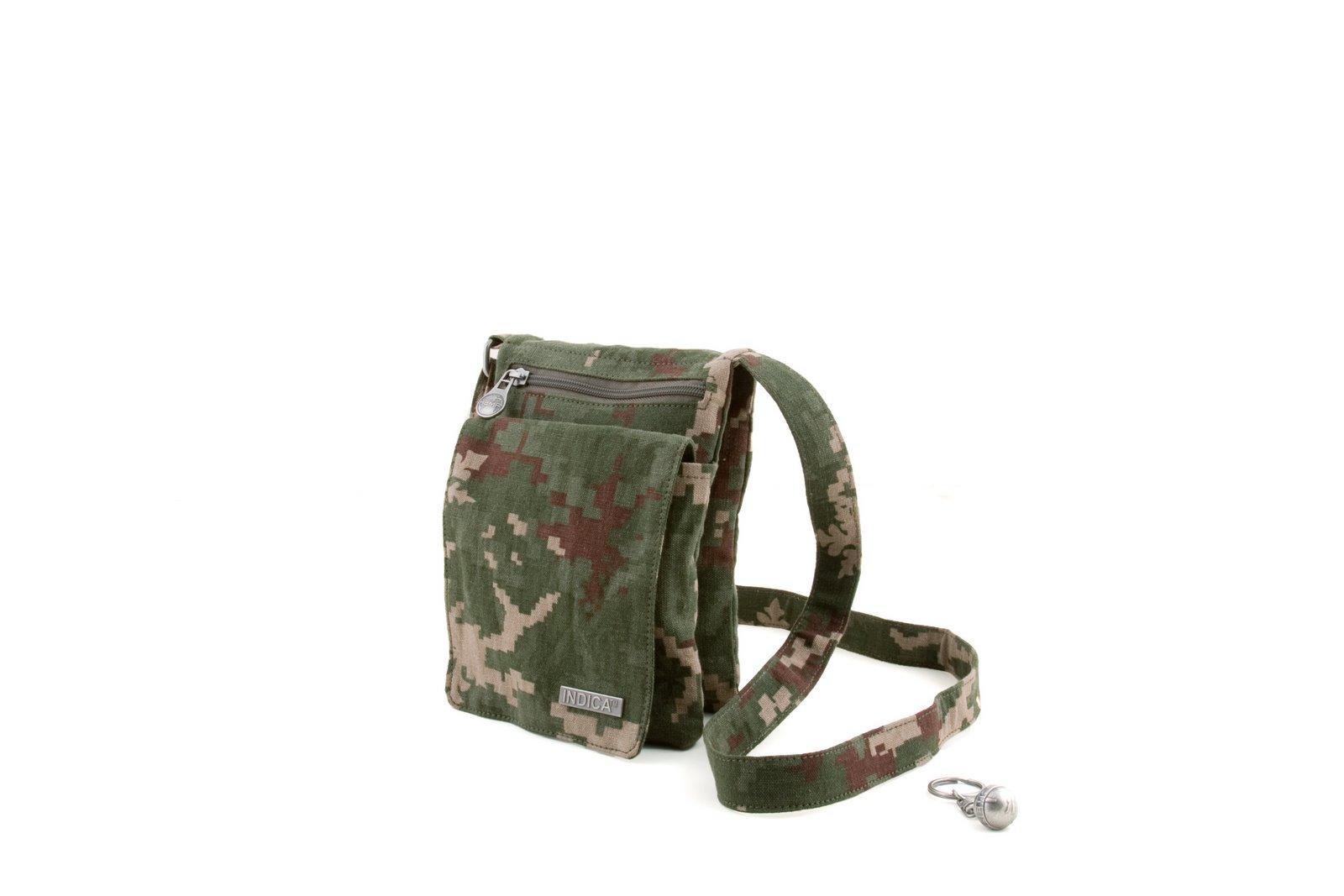 Saitva Bags - Canno - Small Shoulder Bag