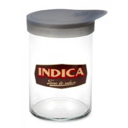 420 Soft Top Jar Indica