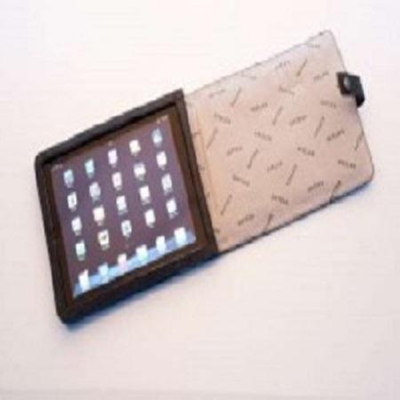 Hemp iPad Case