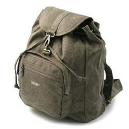 Sativa Hemp Medium Backpack