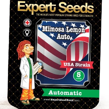 Mimosa Lemon Auto - Feminized - Expert Seeds (PICK N MIX)