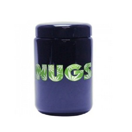 420 UV Stash Jar Nugs