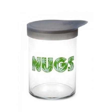 420 Soft Top Jar Nugs