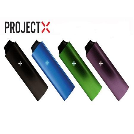 PROJECT-X Portable Vaporizer