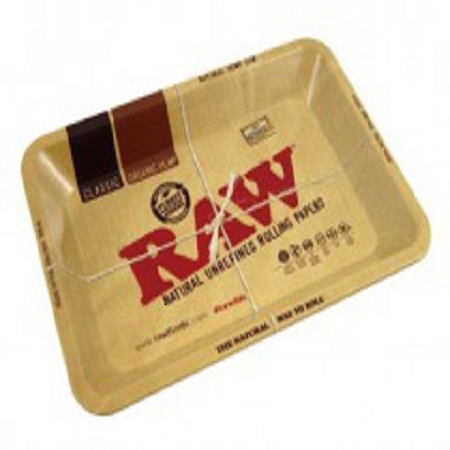 Raw Mini Rolling Tray Sensible Seeds
