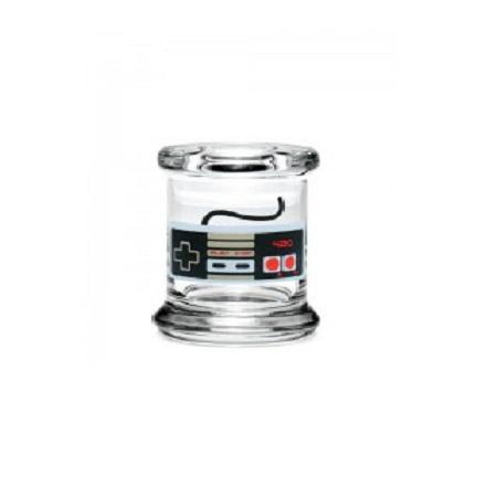420 Classic Jar Retro Game Controller