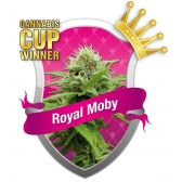 Royal Queen Seeds Royal Moby Feminized (PICK.N.MIX)