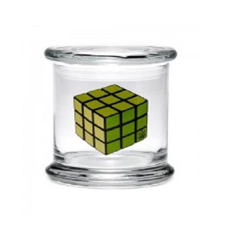 420 Classic Jar Rubik's Cube