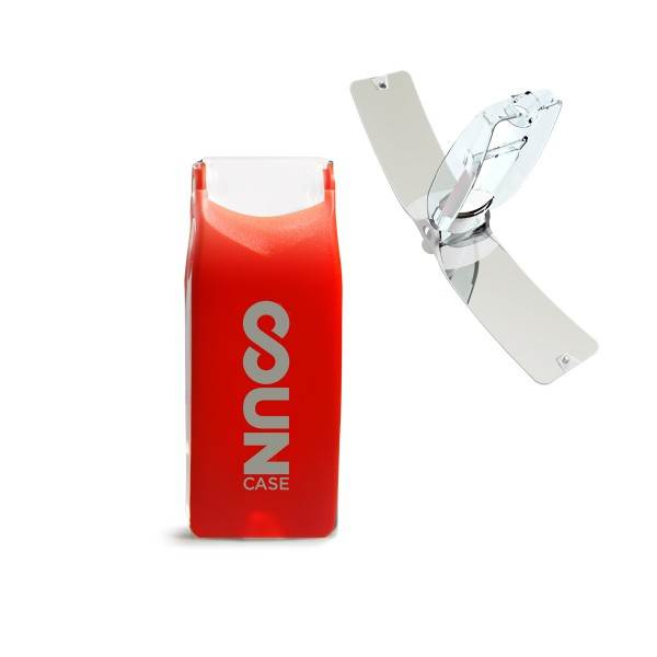 The Suncase Solar Lighter